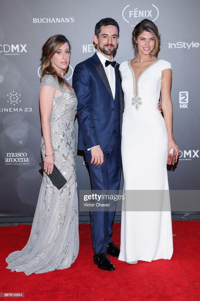 Premio Iberoamericano De Cine Fenix 2017 - Red Carpet