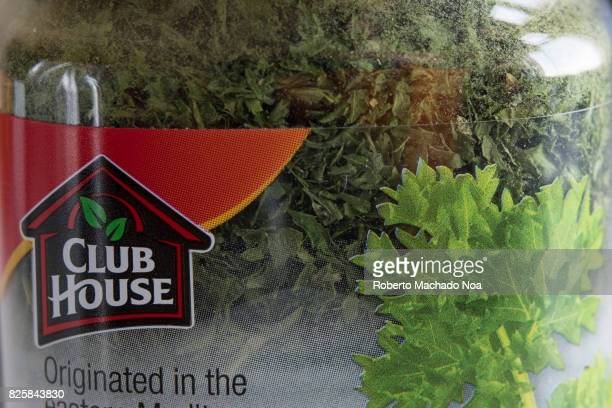 'Club House' dry parsley ingredient The brand belongs to McCormick Canada which is the largest spice and specialty food operation in the country