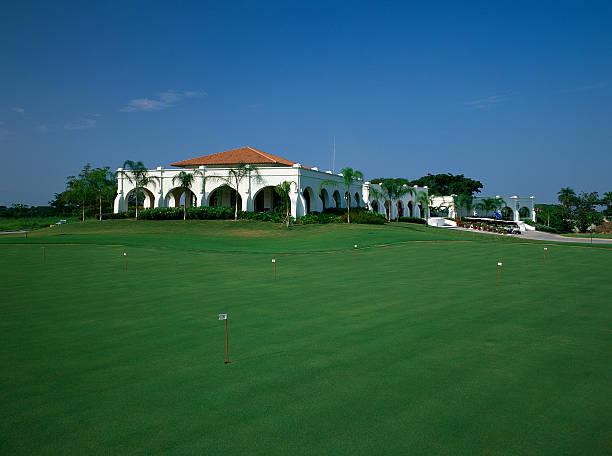 Clubhouse at Vista Vallarta Club de Golf