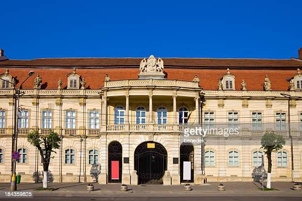 Cluj Napoca Romania Banffy Palace