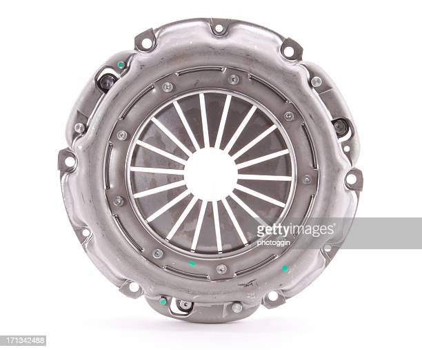 clutch plate housing - spare part stock pictures, royalty-free photos & images