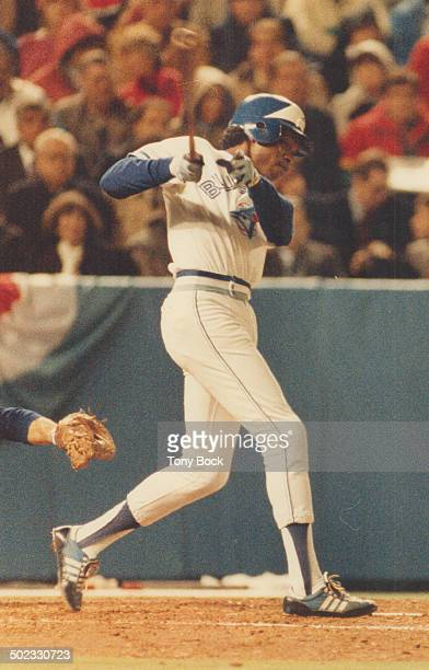 Clutch Tony Sweet fielding Tony Fernandez had a big game last night with two hits and two RBI's to pace the Blue Jays to a win in the opener of their...