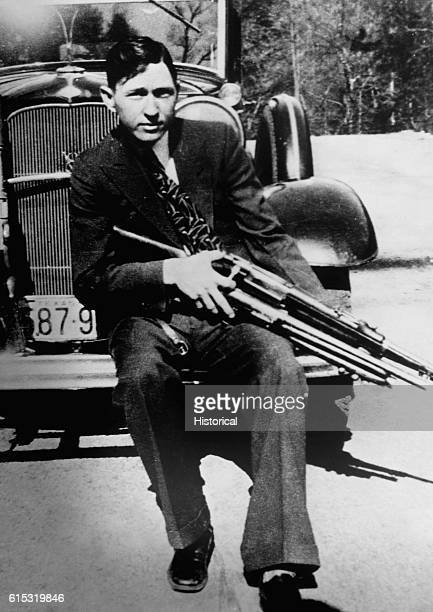 Clyde Barrow He and his partner Bonnie Parker were known as Bonnie and Clyde during a 21 month crime spree in the early 1930s Police officers killed...