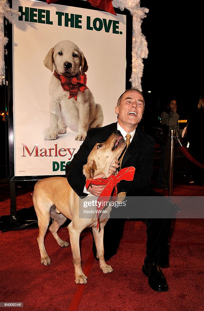 """Premiere Of 20th Century Fox's """"Marley & Me"""" - Arrivals : News Photo"""