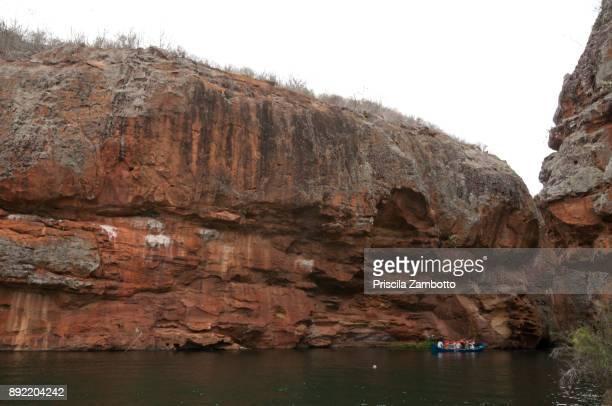 Cânion de Xingó (Xingó Canyon)
