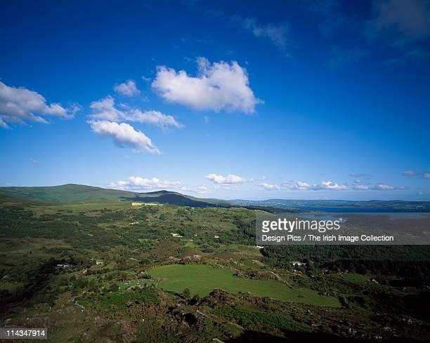 Co Cork, Glengarriff, The Field,