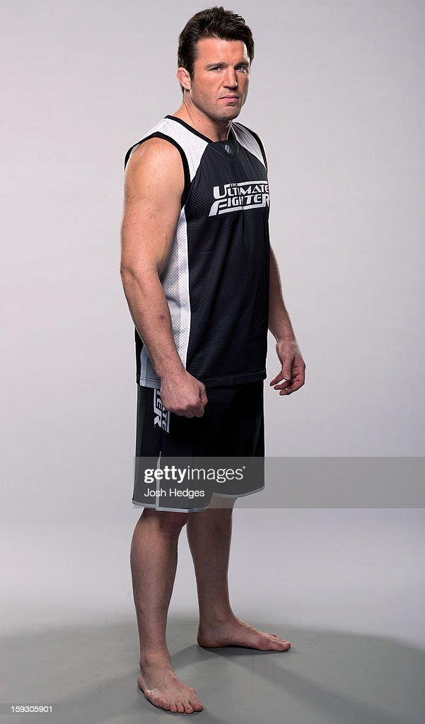 The Ultimate Fighter Season 17 Portraits : News Photo