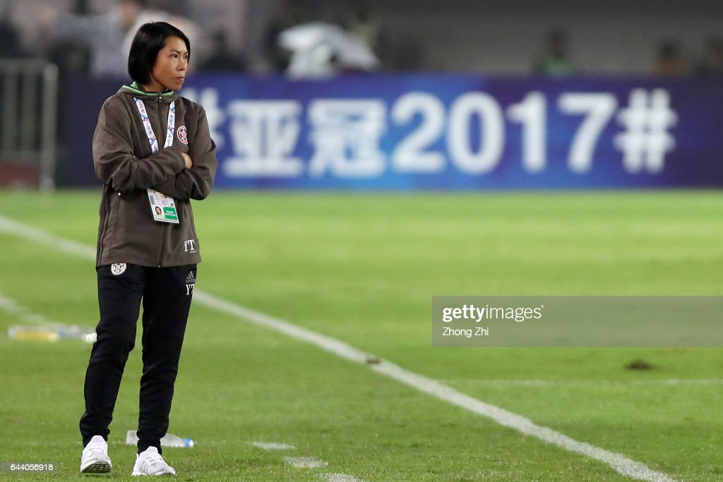 AFC Champions League - Guangzhou Evergrande v Eastern : News Photo
