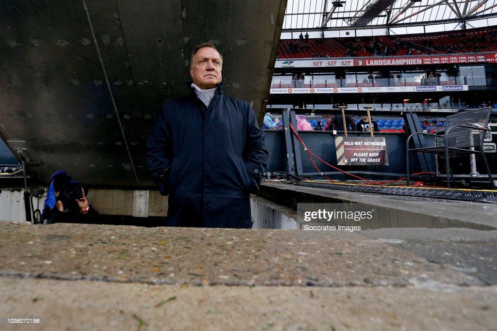 Feyenoord v Utrecht - Eredivisie