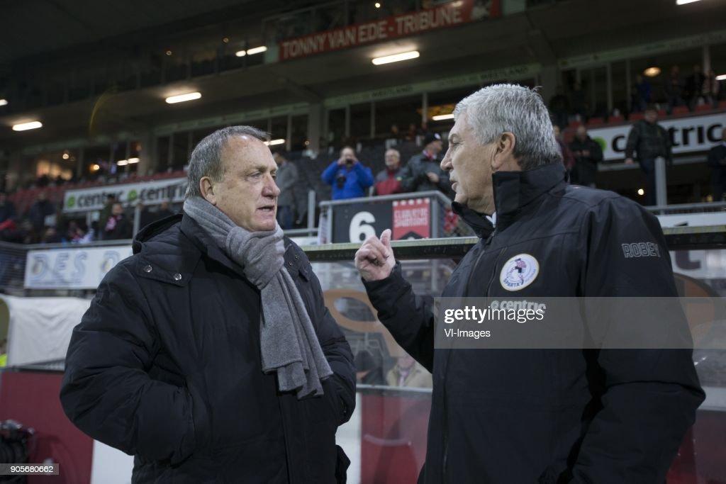 Sparta Rotterdam v Vitesse - Eredivisie