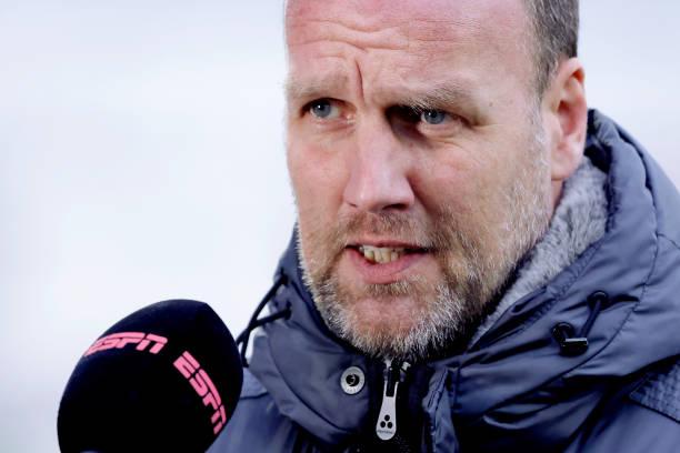 NLD: FC Emmen v sc Heerenveen - KNVB beker