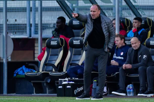 NLD: Roda JC Kerkrade v FC Emmen - Keuken Kampioen Divisie