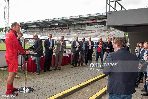 11 Sponsor Jupiler Photos And Premium High Res Pictures Getty Images