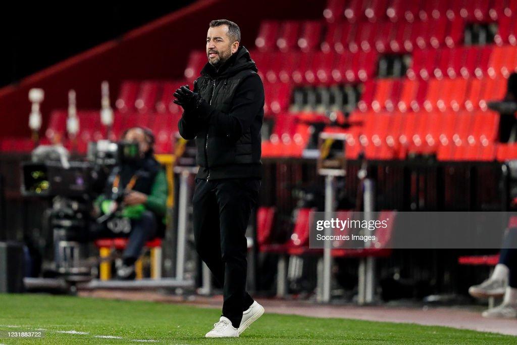 Granada v Molde FK - UEFA Europa League : News Photo