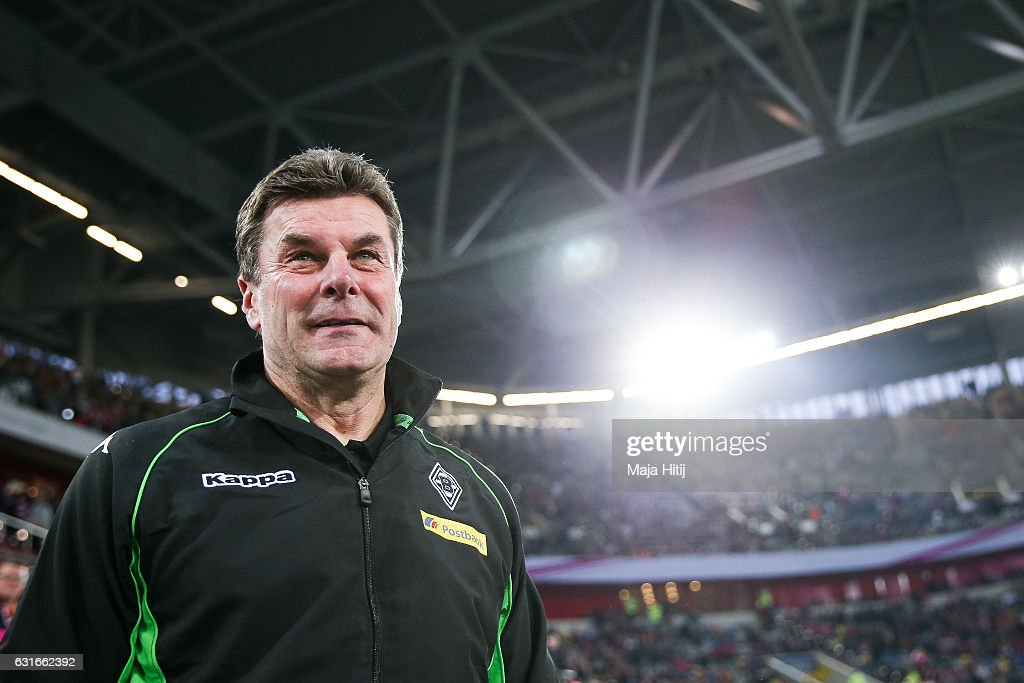 Borussia Moenchengladbach v 1. FSV Mainz 05 - Telekom Cup 2017 : News Photo
