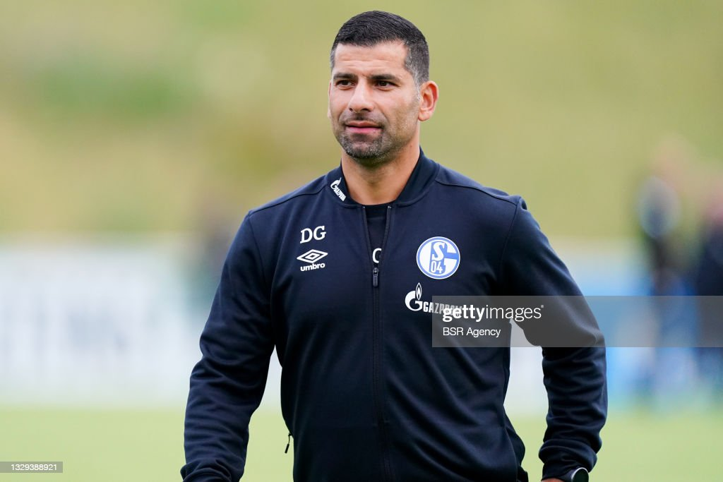 FC Schalke 04 v Vitesse Arnheim - Pre-Season Match Bundesliga : News Photo