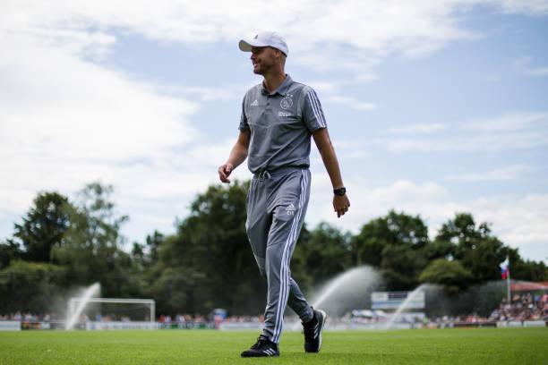 NLD: Ajax v OFI Kreta - Pre-Season Friendly