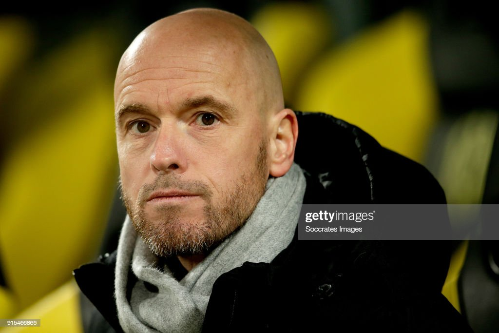 Roda JC v Ajax - Eredivisie