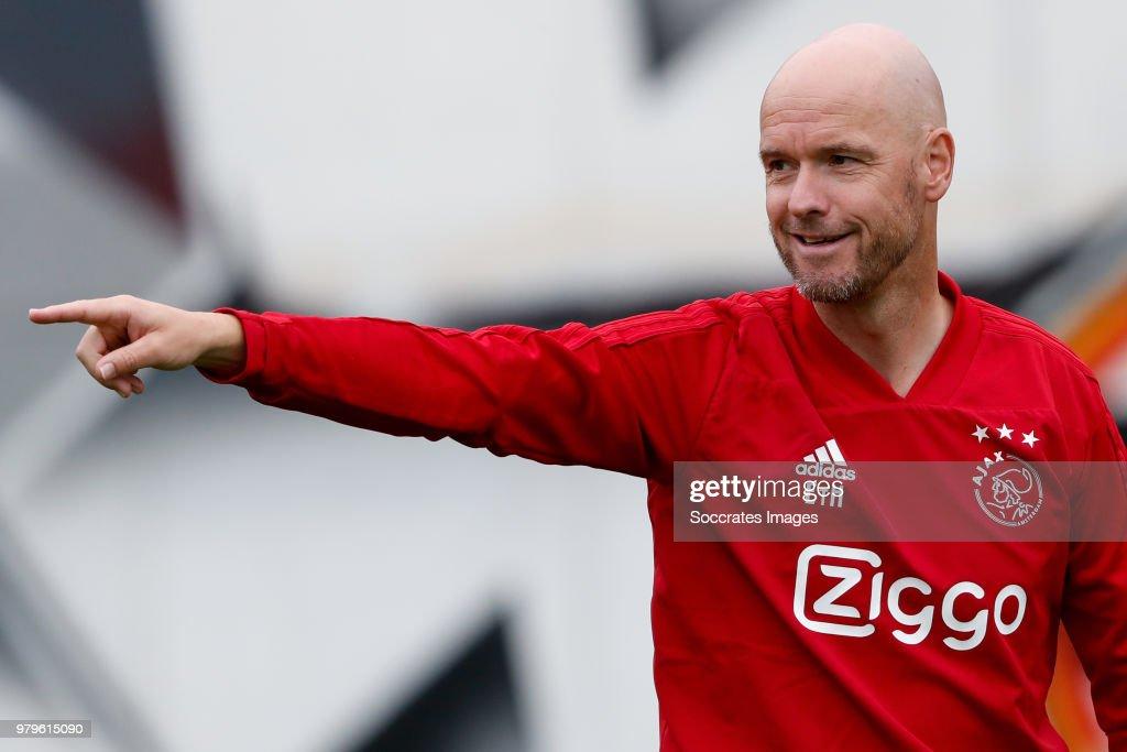Ajax Training Sesson