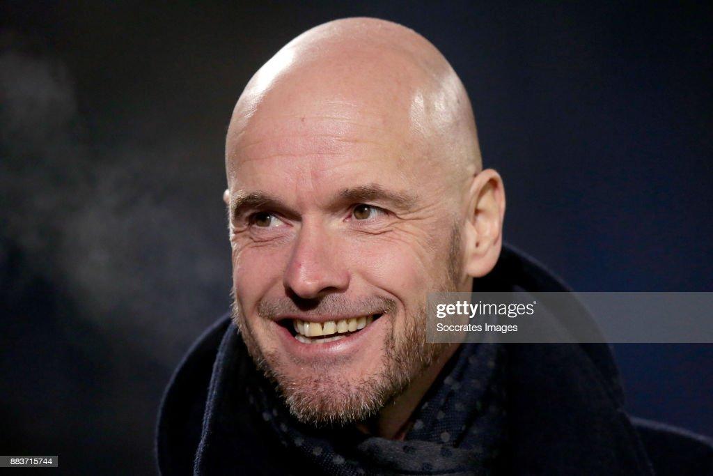 PEC Zwolle v Utrecht - Eredivisie
