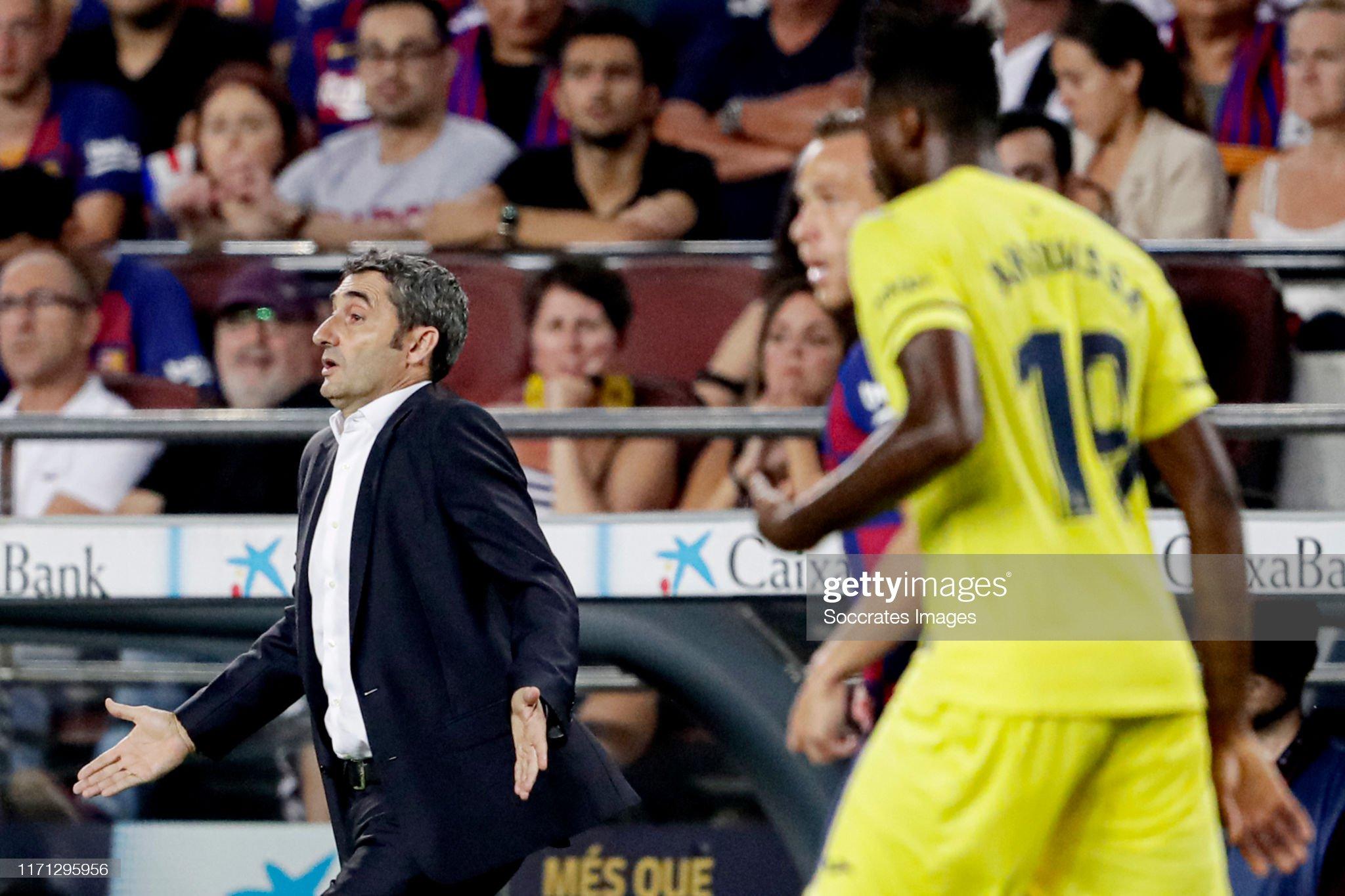 صور مباراة : برشلونة - فياريال 2-1 ( 24-09-2019 )  Coach-ernesto-valverde-of-fc-barcelona-during-the-la-liga-santander-picture-id1171295956?s=2048x2048