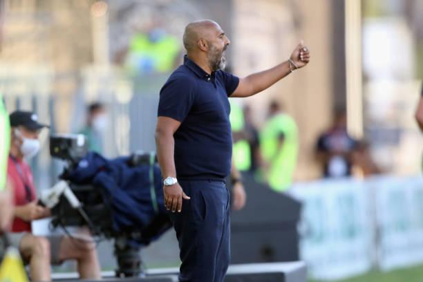 ITA: Cagliari Calcio v US Lecce - Serie A