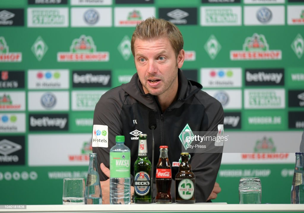 SV Werder Bremen v Hertha BSC - 1st Bundesliga : News Photo