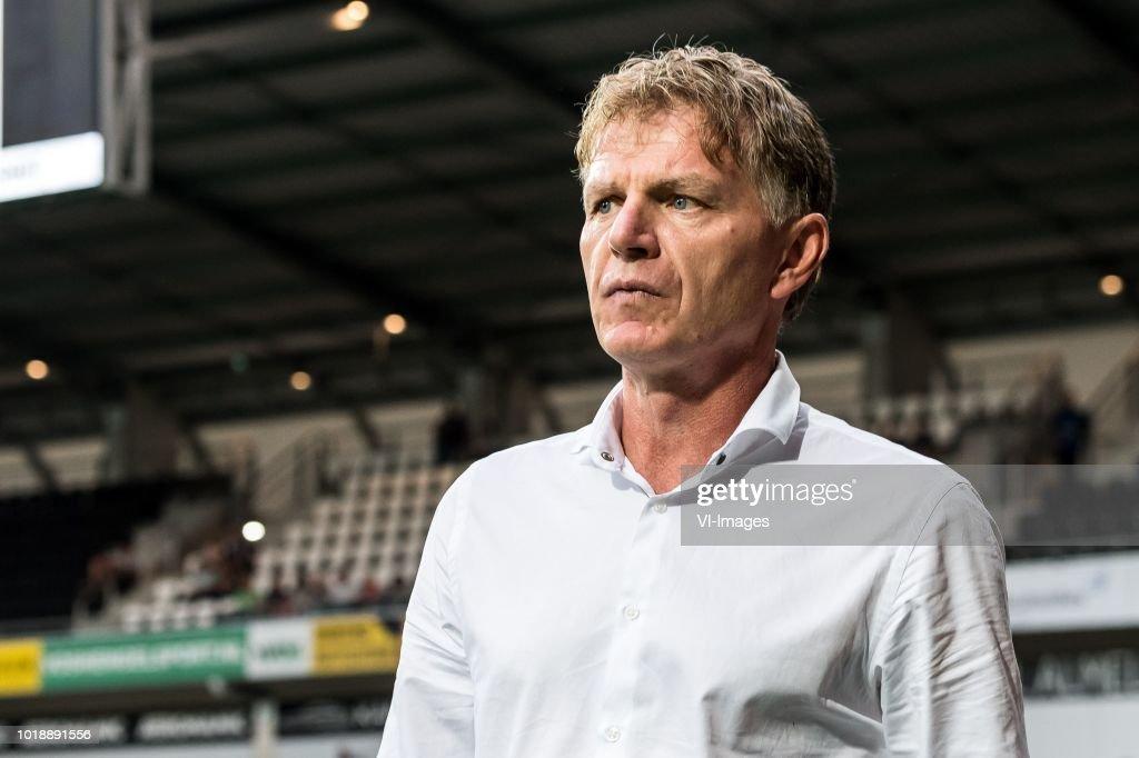 Heracles Almelo v ADO Den Haag - Eredivisie