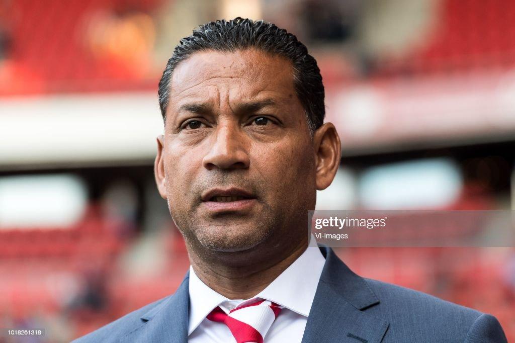 FC Twente v Sparta Rotterdam - Eerste Divisie