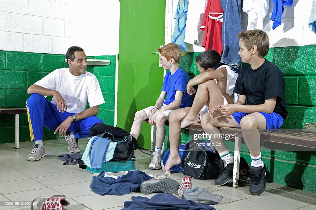 play boy change the media Academic success than those who do not play sports female high school athletes expressed a greater interest in  change social norms about their roles and.