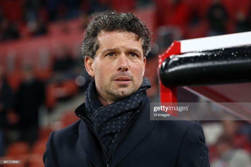 Utrecht v AZ - Eredivisie