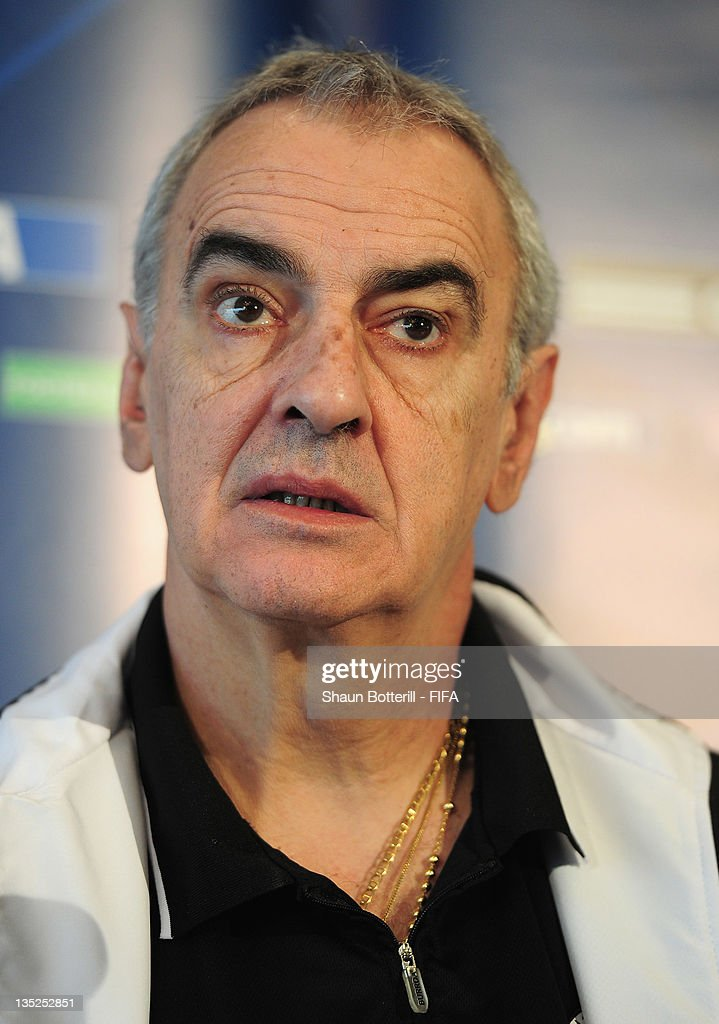 Al-Saad Press Conference - FIFA Club World Cup