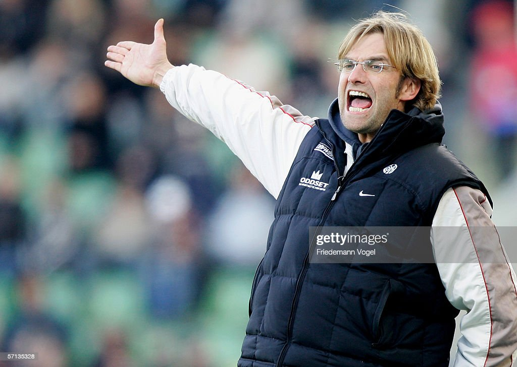 Bayer Leverkusen v FSV Mainz 05 : News Photo