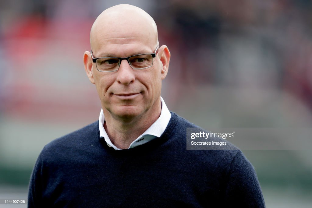 NLD: FC Oss v Sparta Rotterdam - Jupiler League