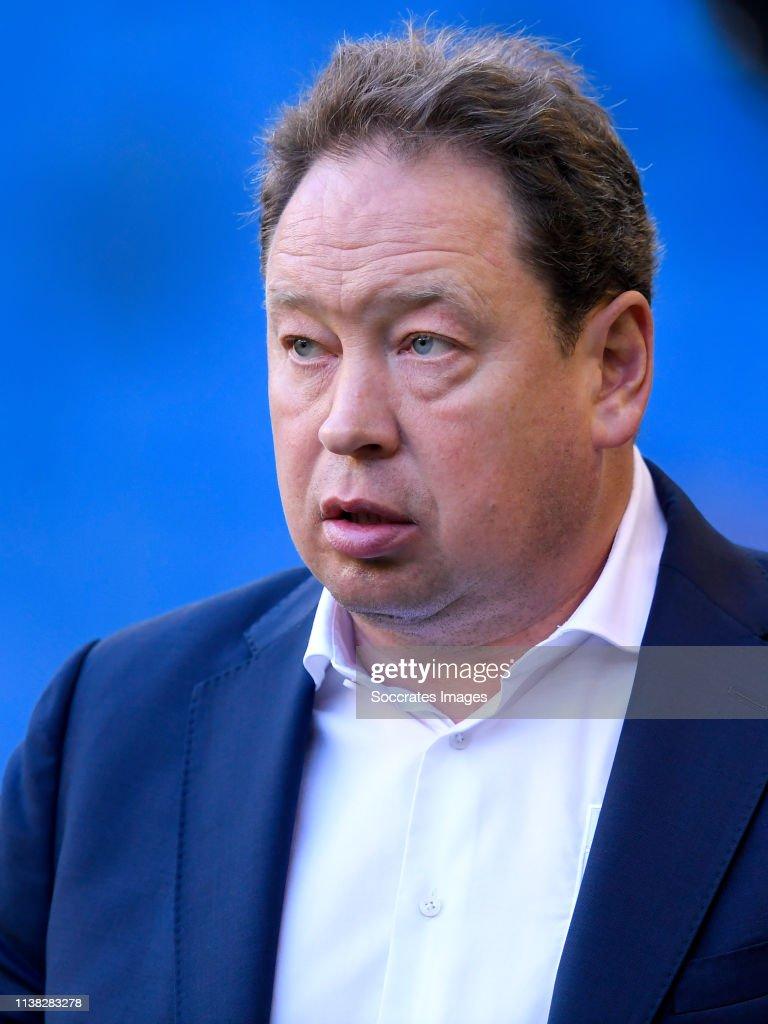 NLD: Vitesse v PEC Zwolle - Eredivisie