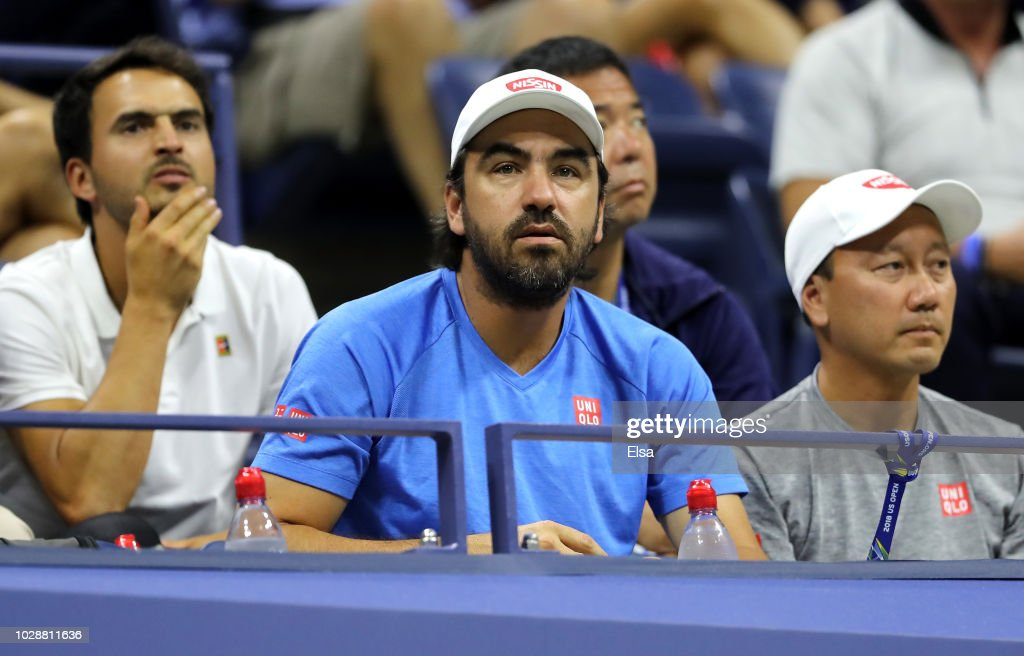 2018 US Open - Day 12 : News Photo