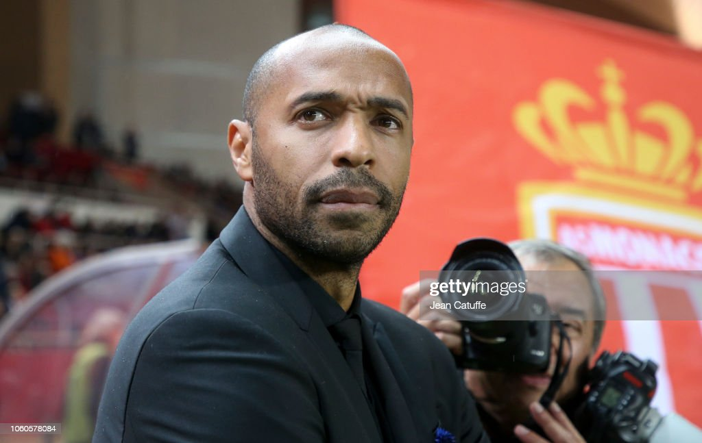 AS Monaco v Paris Saint-Germain - Ligue 1 : News Photo