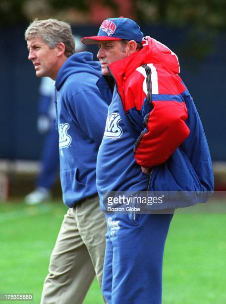 Coach Pete Carroll and offensive coach Ernie Zampese will be putting their minds together to devise a game plan against Parcells and the Jets this...
