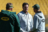 wellington new zealand coach rassie erasmus