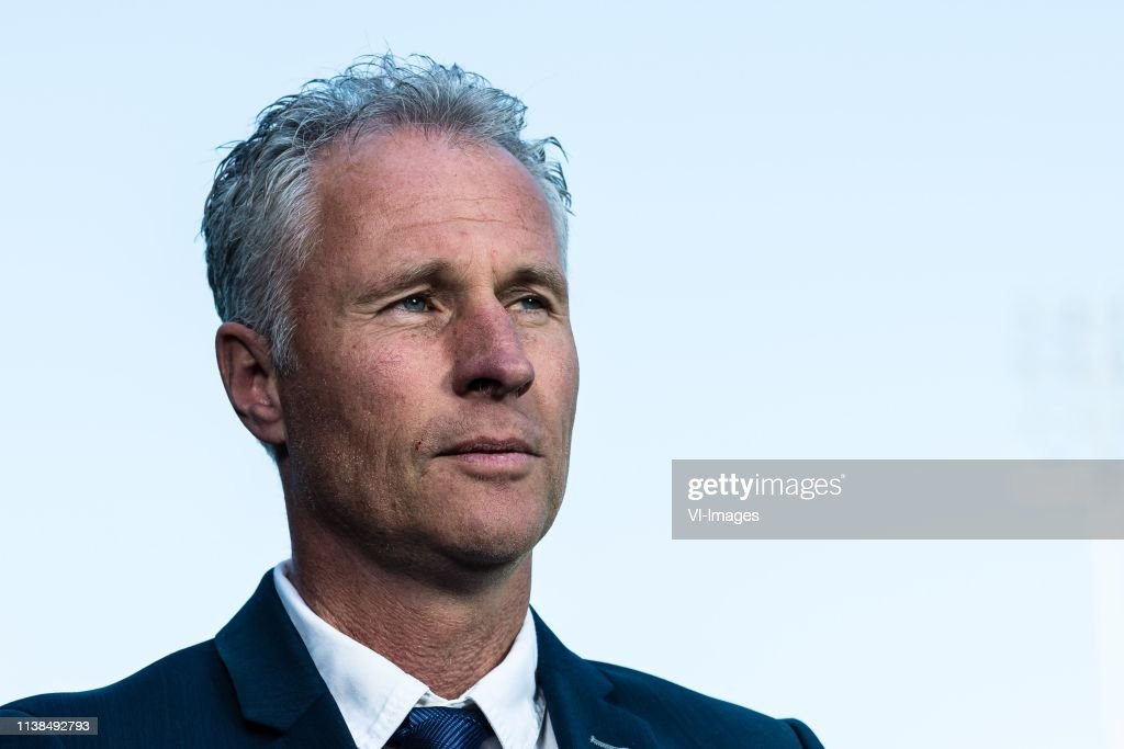 NLD: Fortuna Sittard v NAC Breda - Eredivisie
