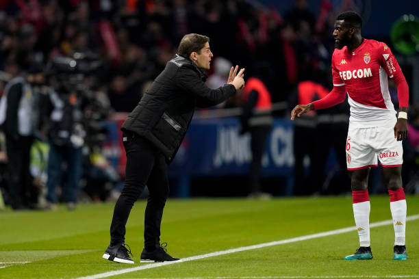 Paris Saint Germain v AS Monaco - French League 1