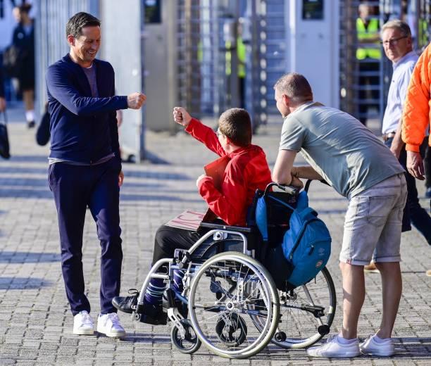 NLD: Go Ahead Eagles v PSV Eindhoven - Dutch Eredivisie