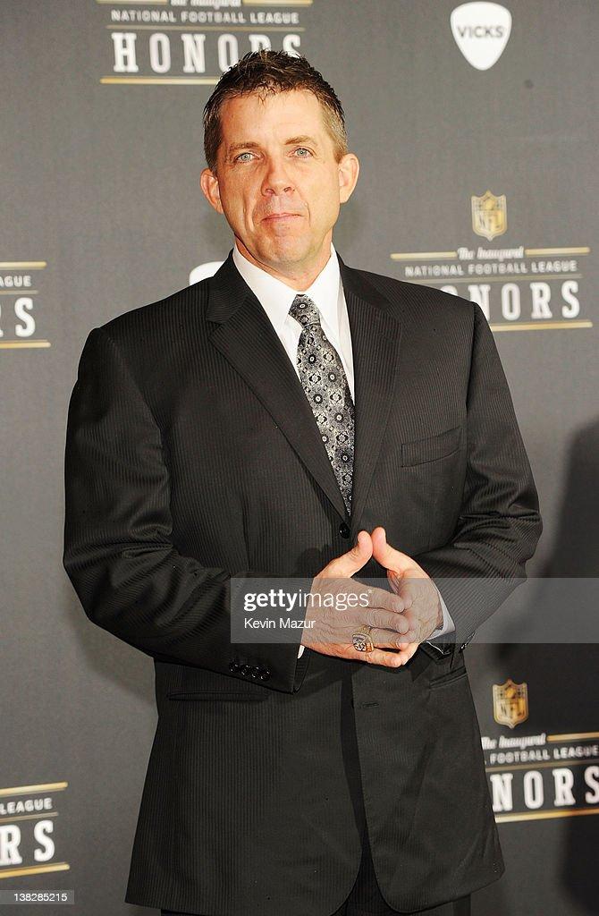 2012 NFL Honors - Arrivals