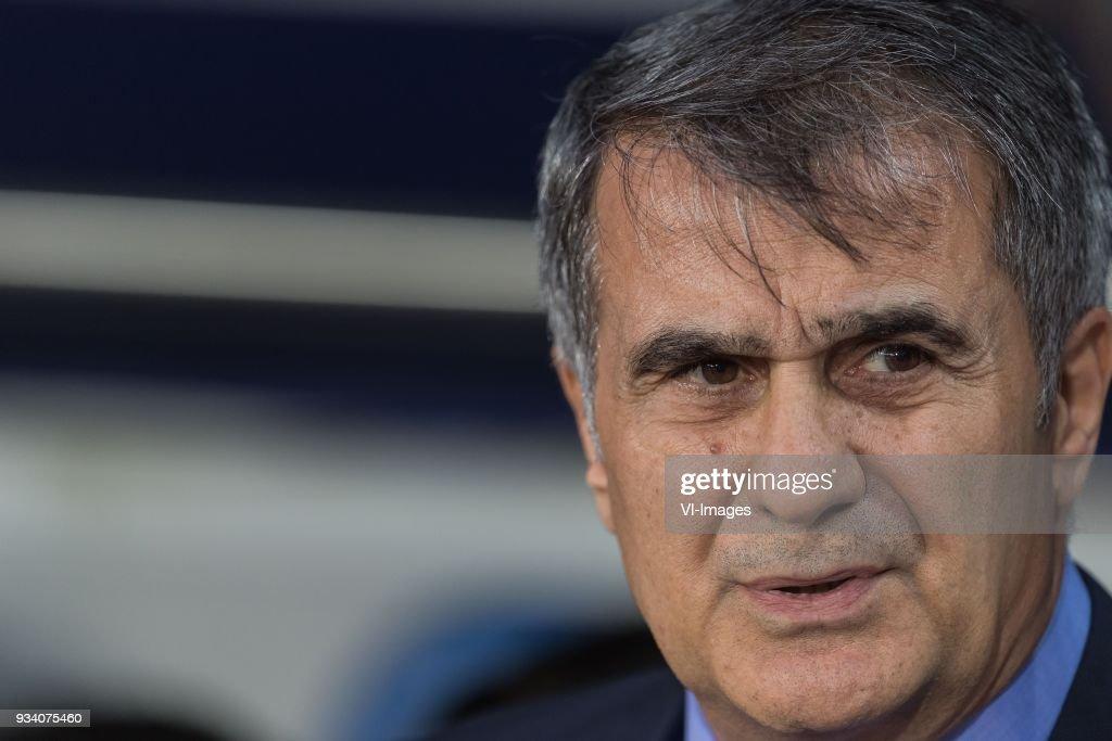 Medipol Basaksehir v Besikstas - Turkish Super Lig