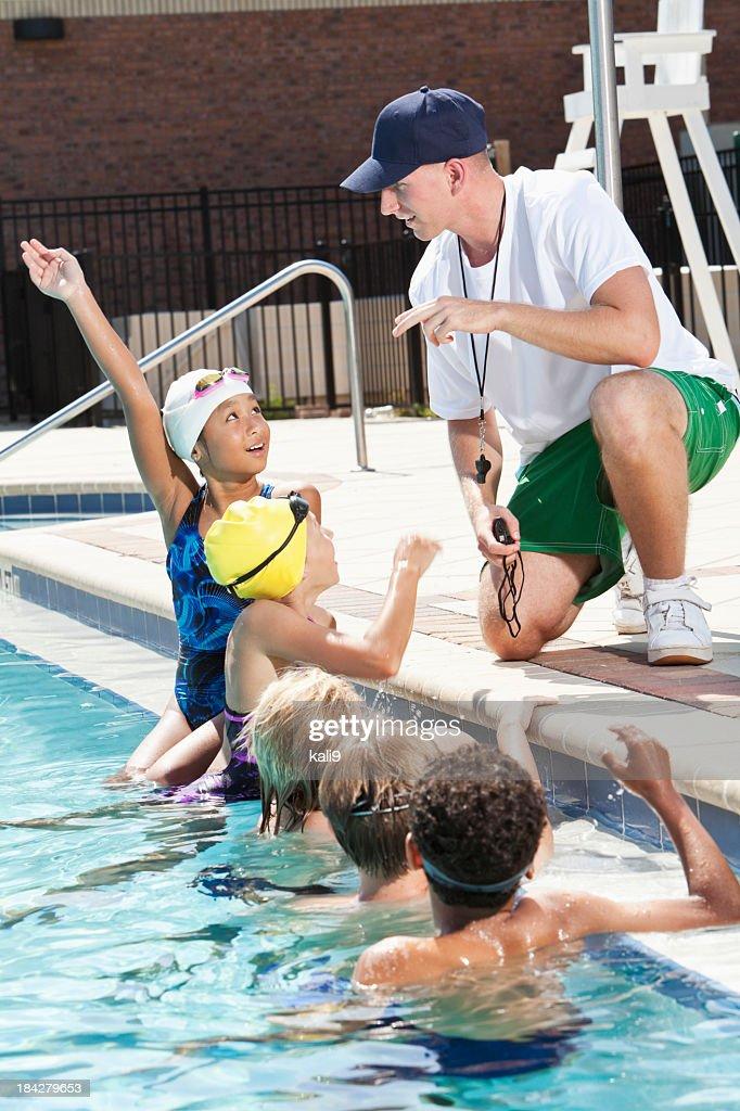Pool teacher po, free black ebony flash pron
