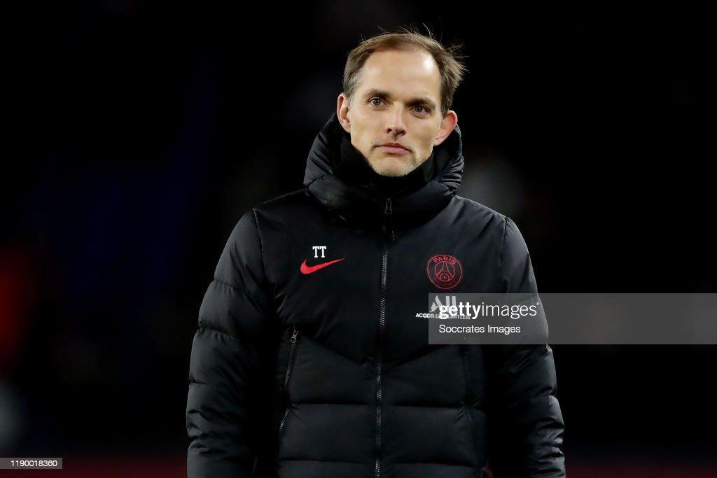 Paris Saint Germain v Amiens SC - French League 1 : News Photo