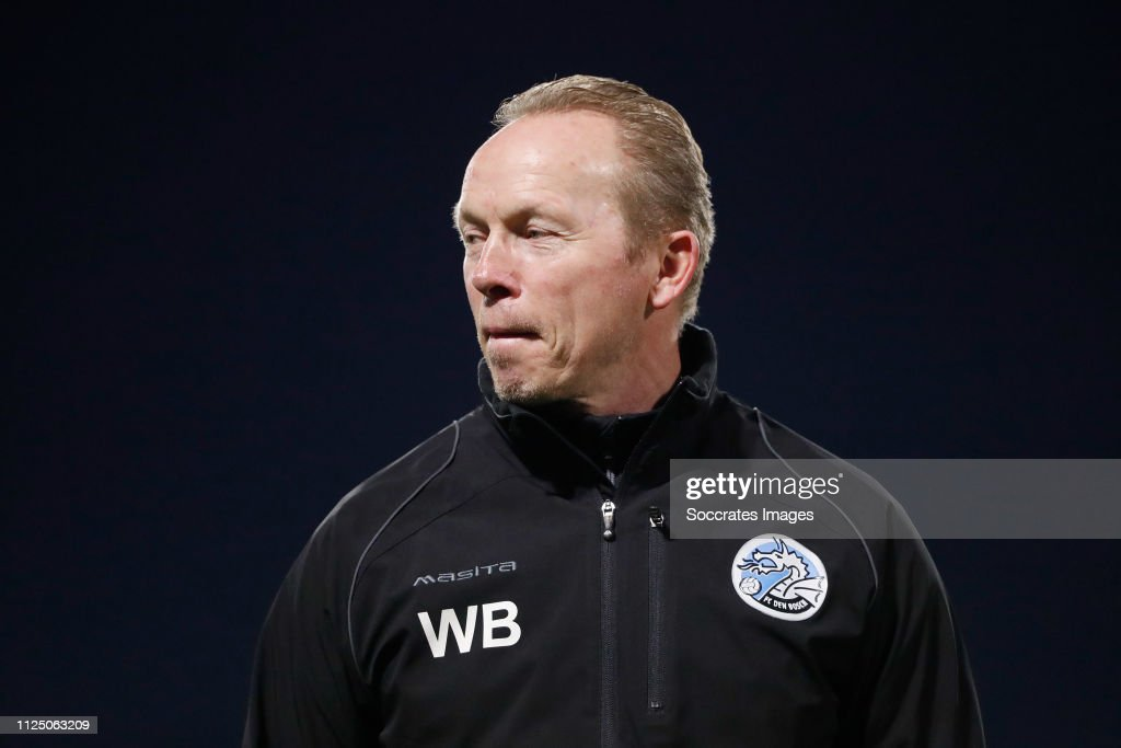 NLD: Jong AZ v FC Den Bosch - Jupiler League