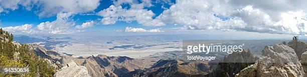 Coachella Valley und Palm Springs
