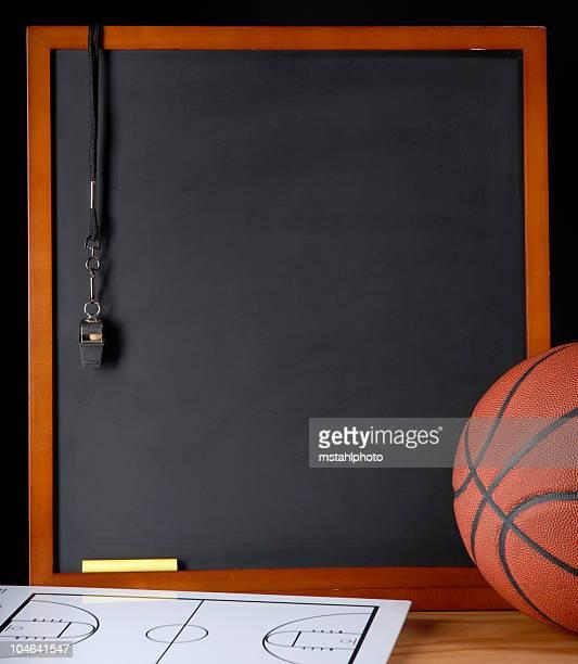 Coaches Corner Basketball