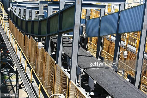 Coal Conveyer Belt